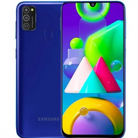Samsung Galaxy M21- 6GB/128GB
